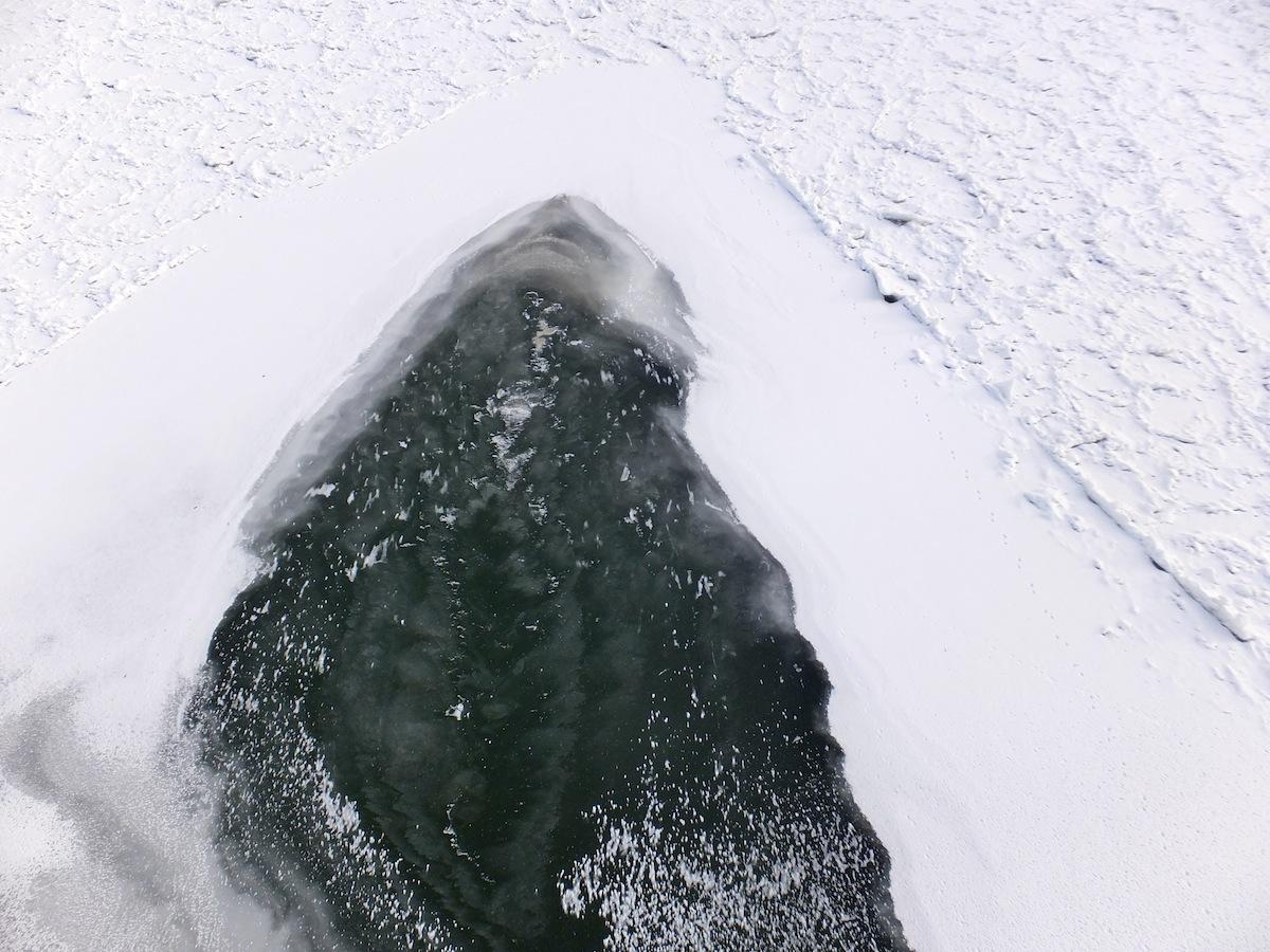 North Saskatchewan River 2