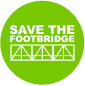 Save the Edmonton Footbridge