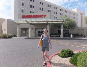 Scottsdale Emergency