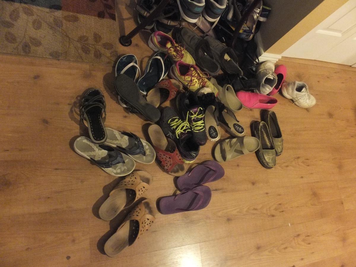 Scottsdale shoes