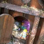 Fairyhouse inside