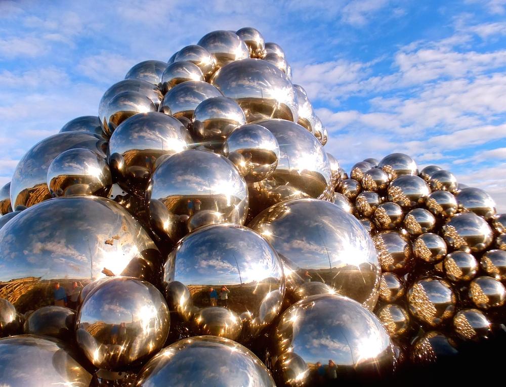 Talus Dome 2