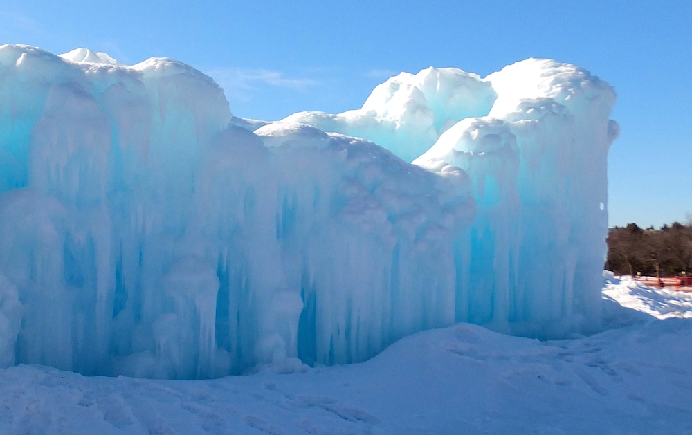 Ice castle 3