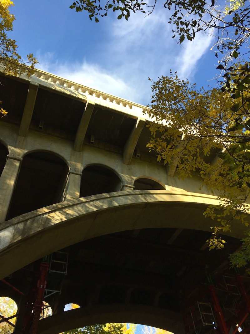 102nd Street Bridge